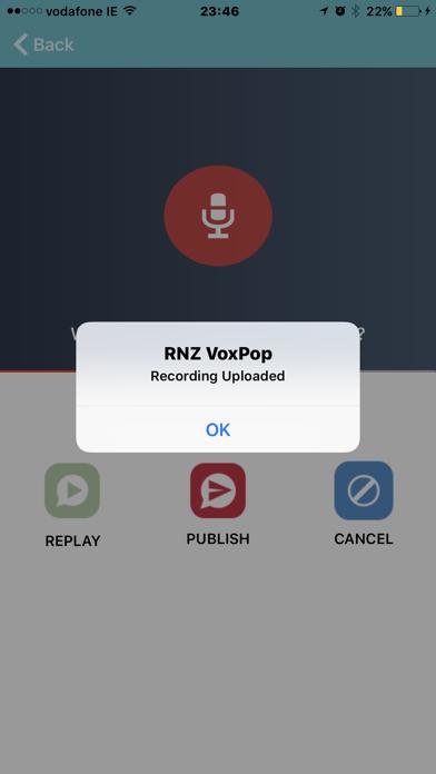 点击获取RNZ VoxPop