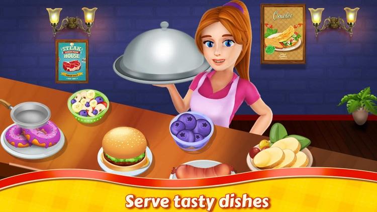 Restaurant Cooking Management screenshot-3