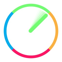 Circle Color Switch
