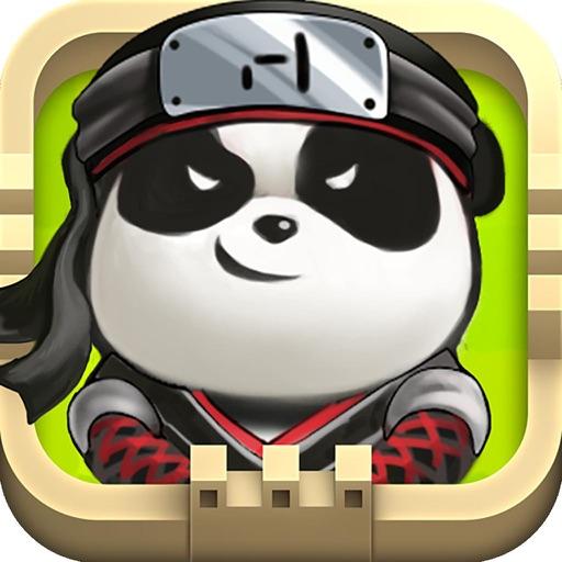 保卫熊猫-塔防类游戏中文版3 iOS App