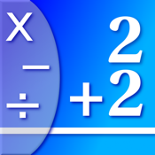 Math Fact Master: Addition, Subtraction, Multiplication, and Division icon