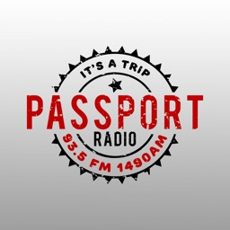 Passport Radio!