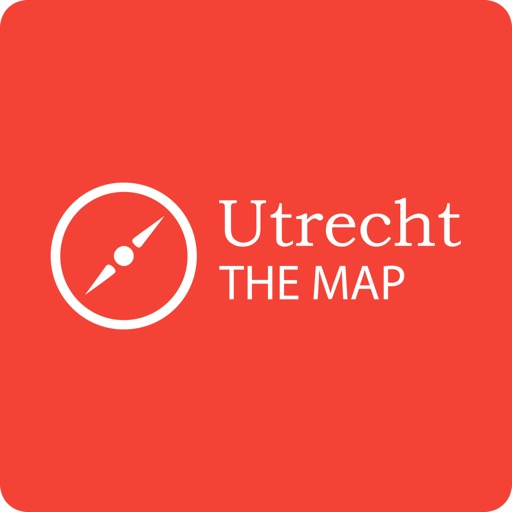 Utrecht The Map