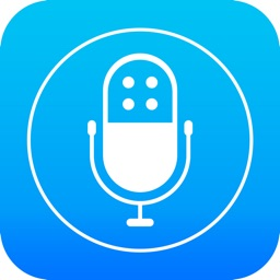 Recorder App Lite: Audio Recording and Cloud Share