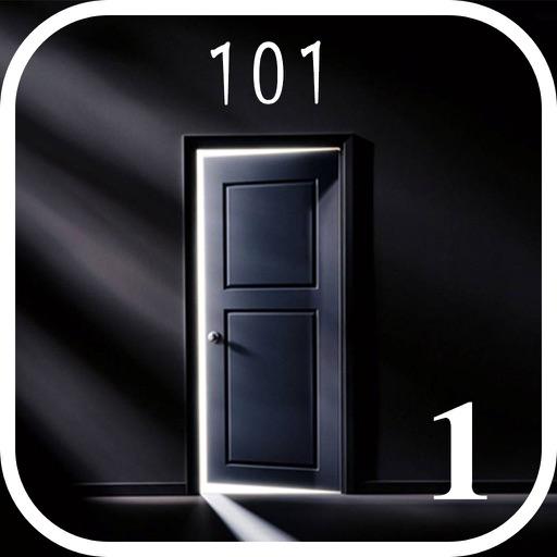 101 просмотров Побег