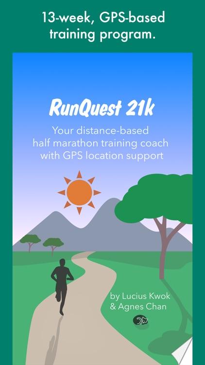 RunQuest 21k