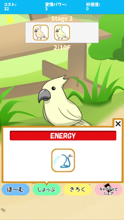 birdwatch ~healing-game~ screenshot-3