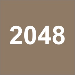 2048 - puzzle number