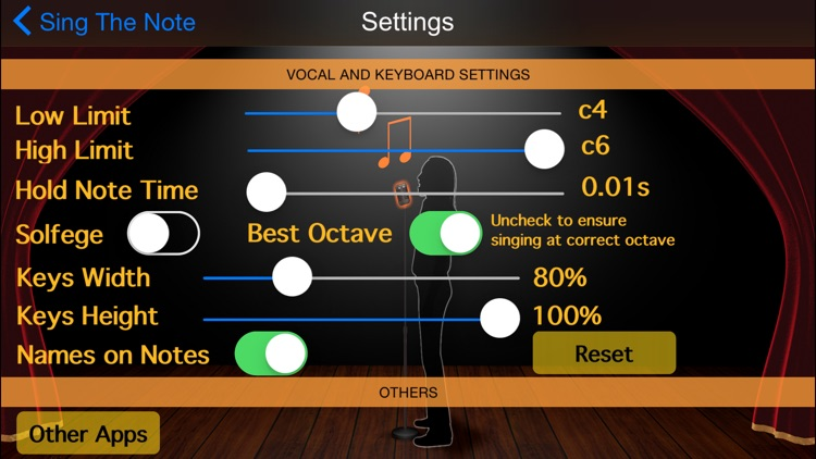 Voice Training Pro - Learn To Sing screenshot-3