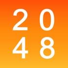 2048数字智力游戏可悔棋中文版 icon