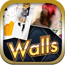 Fashion Art Wallpapers & Backgrounds Artwork Style