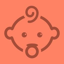 Baby Activities - Feeding, Diaper & Sleep Tracker