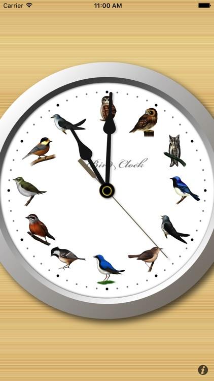 BirdClock