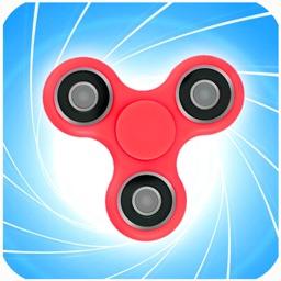 Fidget spinner simulator fun