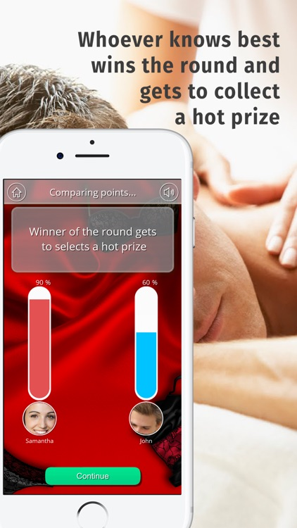 Adult Couple Game: The Erotic Quiz (Premium) screenshot-3