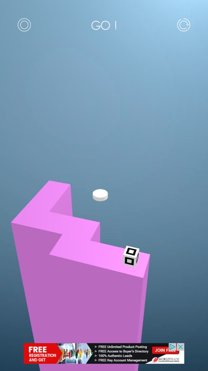 Cubimaze | An impossible memory puzzle game screenshot-3