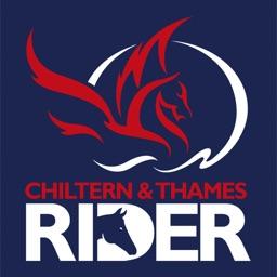 Chiltern and Thames Rider Magazine
