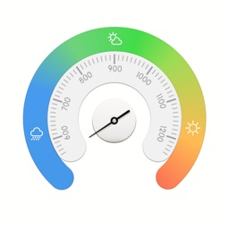 Altimeter - Real Time Barometer & Weather Live