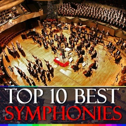 [5 CD] Top 10 Best Symphony