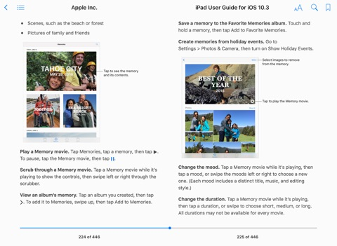 ipad user guide for ios 10 3 by apple inc on ibooks rh itunes apple com ipad user guide apple inc download iPad Parts