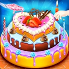 Cake Cooking Master icon