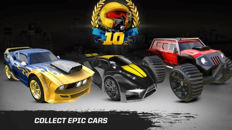 GX Motors screenshot-0