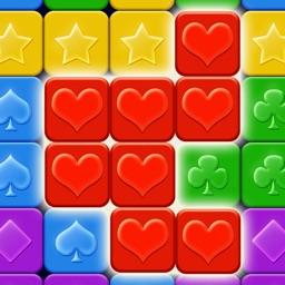 Pop Puzzle HD - Block Hexa Puzzle Games Offline