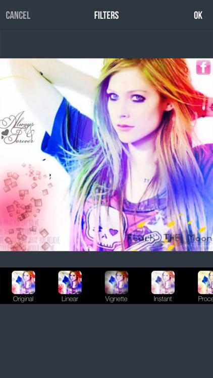 PixArt - Advanced Photo Editor Pro screenshot-3