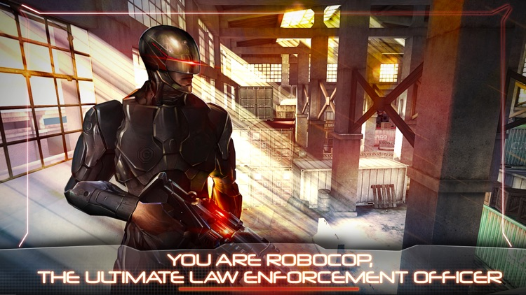 RoboCop™ screenshot-1