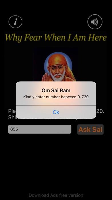 点击获取SaiBaba Answers