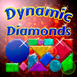 Dynamic Diamonds