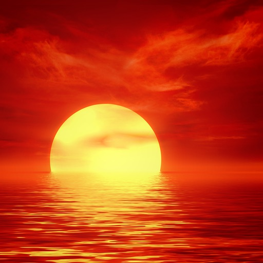 Sunrise Sunset Lite