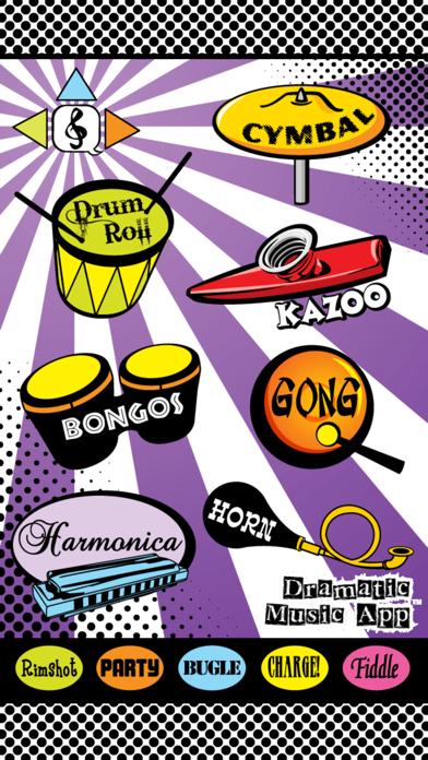 Dramatic Music App Plusのおすすめ画像3
