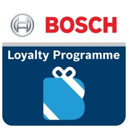 Bosch Loyalty Programme