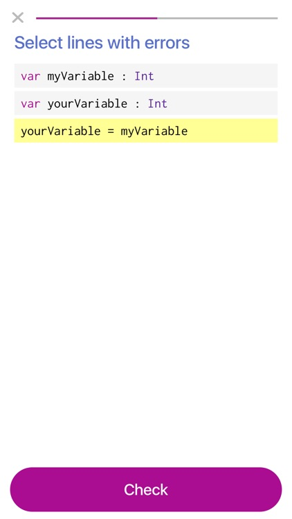 TapCoding screenshot-4
