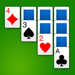 Solitaire ~ Classic Klondike Card Game
