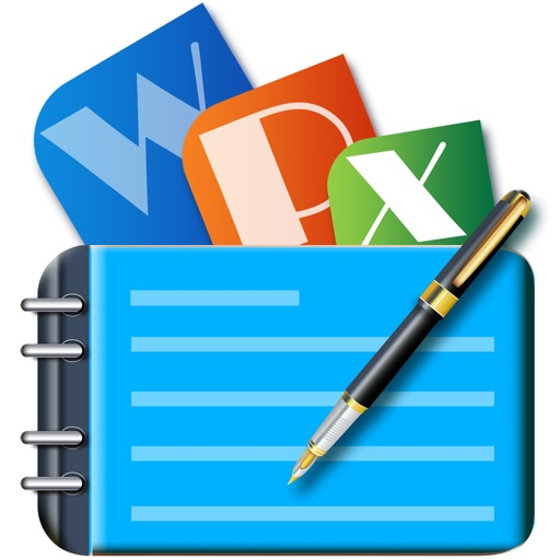 Quick Documents Pro for Office Productivity Docs
