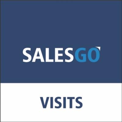 SG Visits ios app