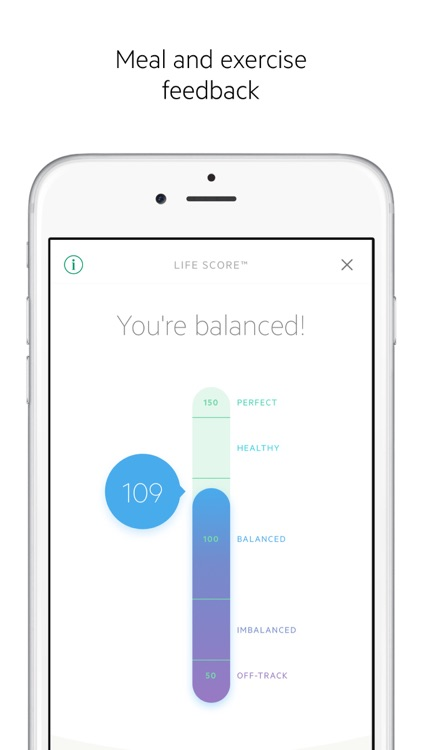 Lifesum – Inspiring healthy lifestyle app screenshot-4