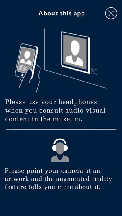 Museum of Danish National History screenshot-3