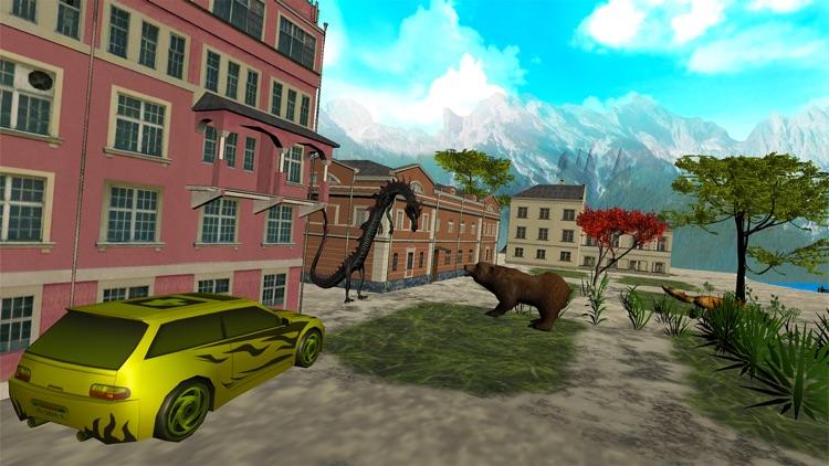 Ultimate Dragon Simulator 2017: PRO Edition screenshot-4