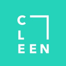 Cleen — Delete photos & Create photobooks