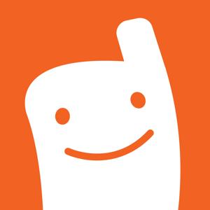 Voxer Walkie Talkie Messenger app