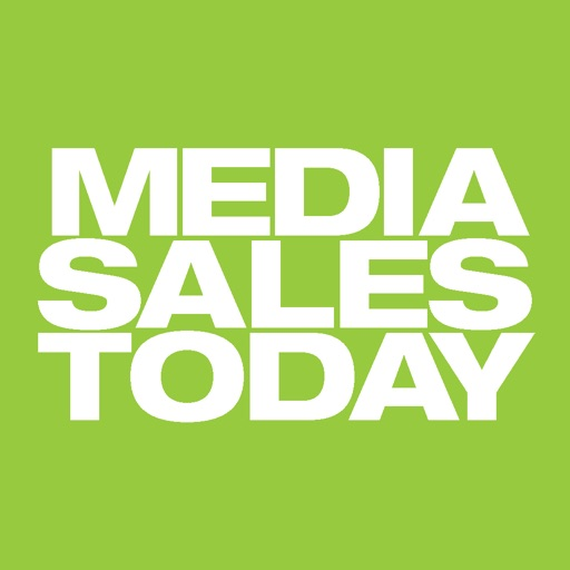 Media Sales Today