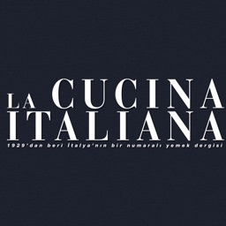 La Cucina Italiana Turkiye