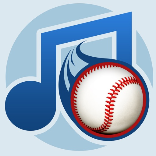 Baseball DJ - create ballpark walk up songs list
