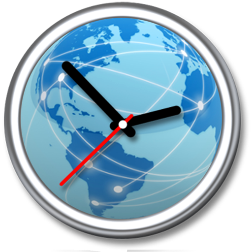 World Clock - Advanced