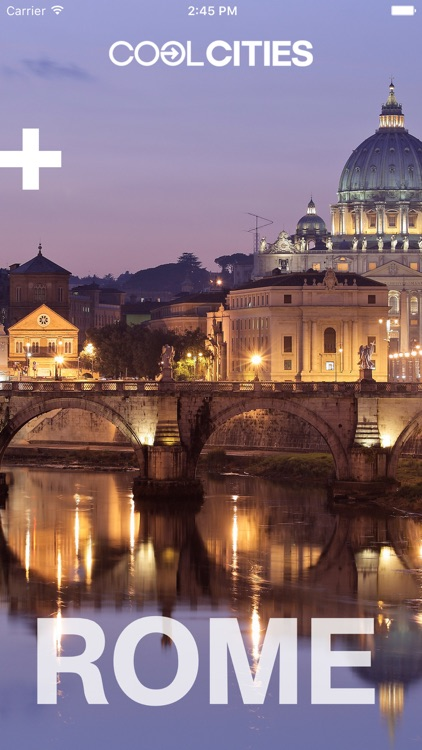 Cool Rome