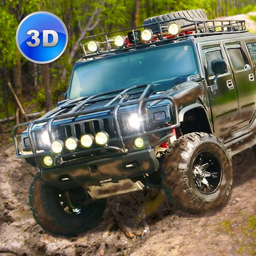 Extreme Military Offroad icon