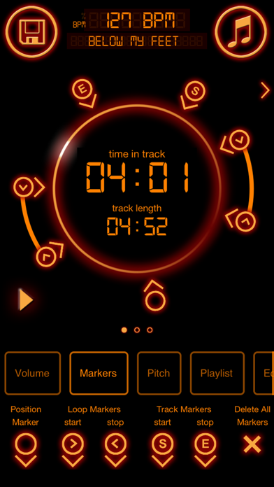 Tempo SlowMo - BPM Music Practice Slow Downer by Martian